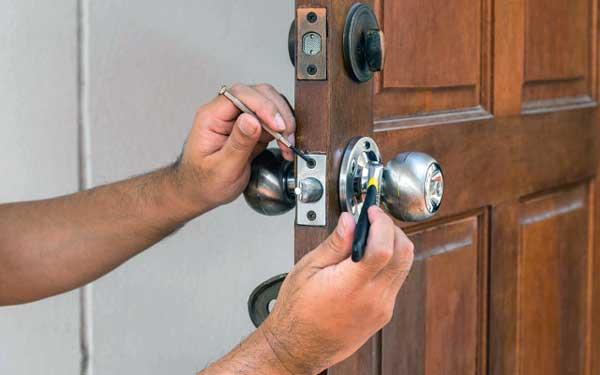 tutorial como abrir una puerta de perilla