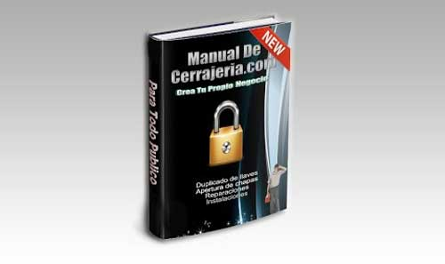 download the locksmith's manual for free