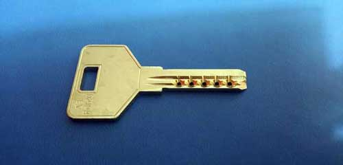 llaves bumping para cerraduras de seguridad
