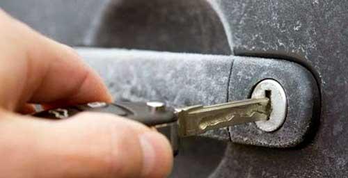 bombines para cerraduras coches