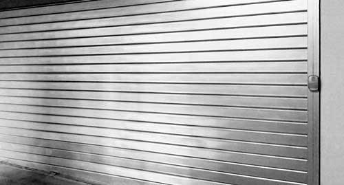 cambiar cerradura persiana metalica
