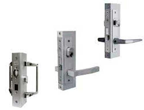 cerradura para puerta de aluminio corrediza