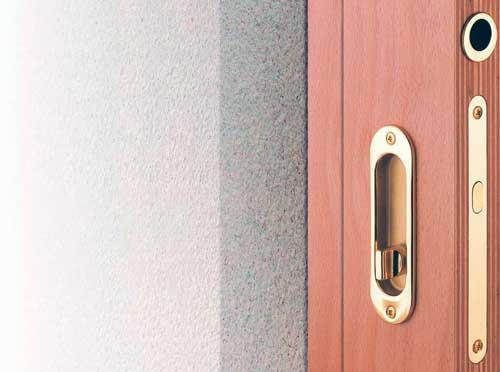 cerradura puerta corredera cristal