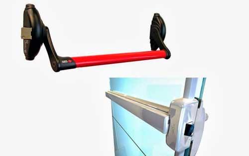 cerraduras de seguridad para puertas