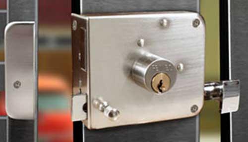 cerraduras de sobreponer de alta seguridad
