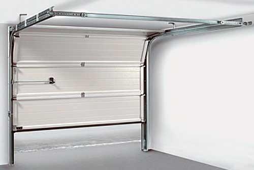 cerraduras para puertas basculantes de garaje