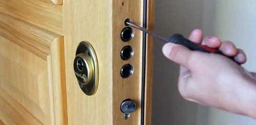 cerraduras para puertas de alta seguridad