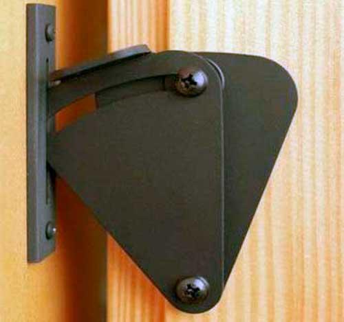 cerrojo puerta corredera