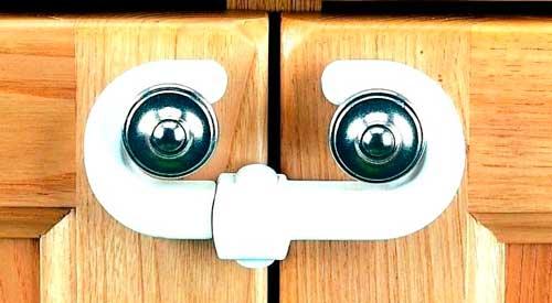 pestillos de seguridad para puertas