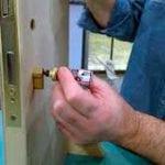 precios de cerraduras de seguridad para puertas